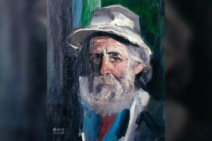 Изложба слика Миодрага Мила Петровића